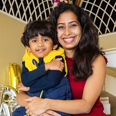 Dr.Priyanka